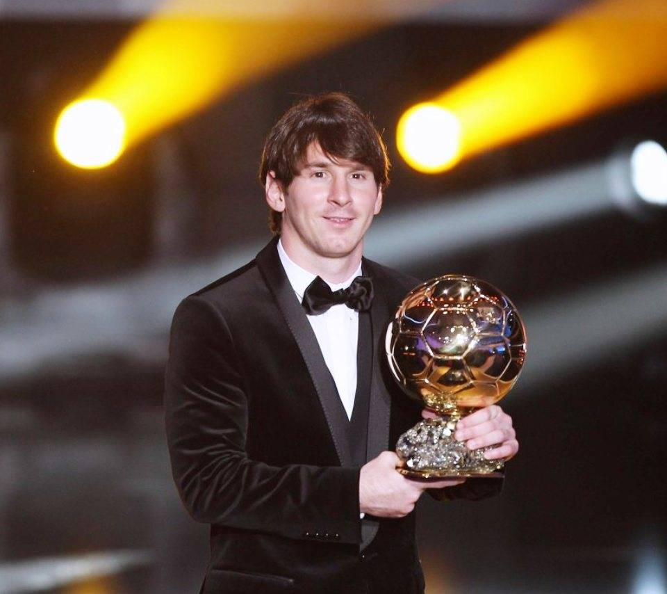 Messi Latest