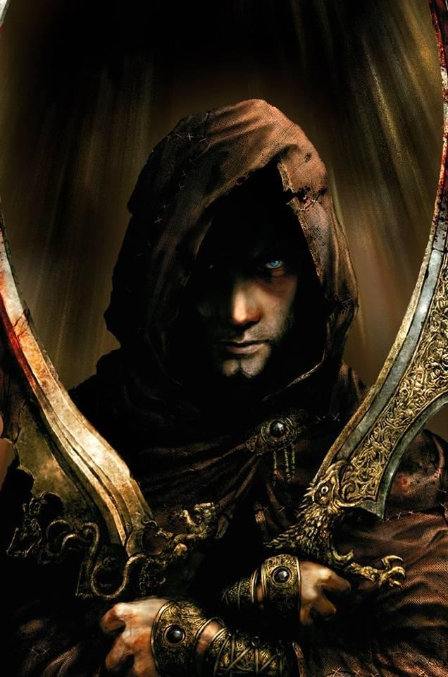 Prince Of Persia Ww