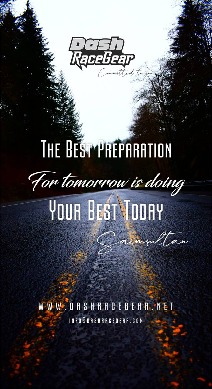 Your best Today