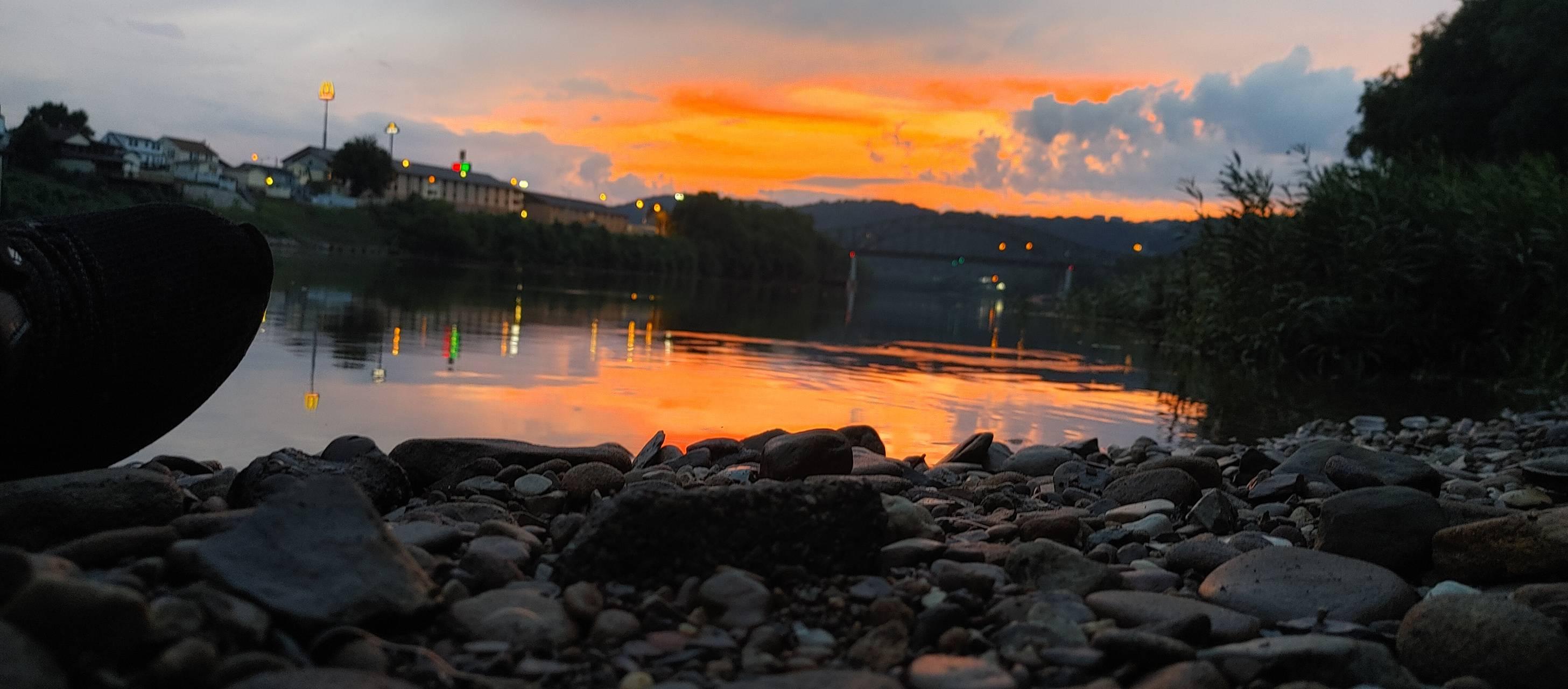 HD Sunset