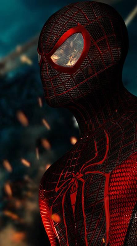 Spiderman 2017