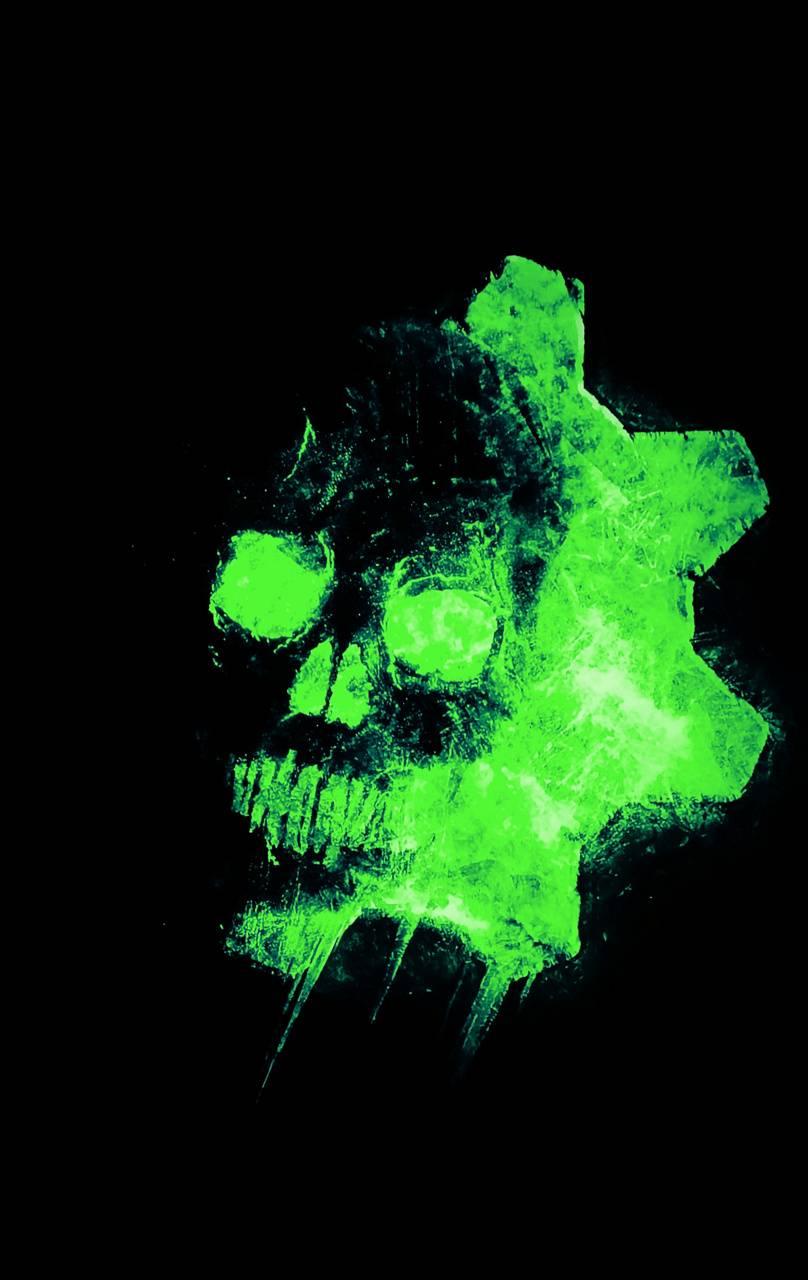 Gears Of War Green Wallpaper By Swkzinswk 7f Free On Zedge