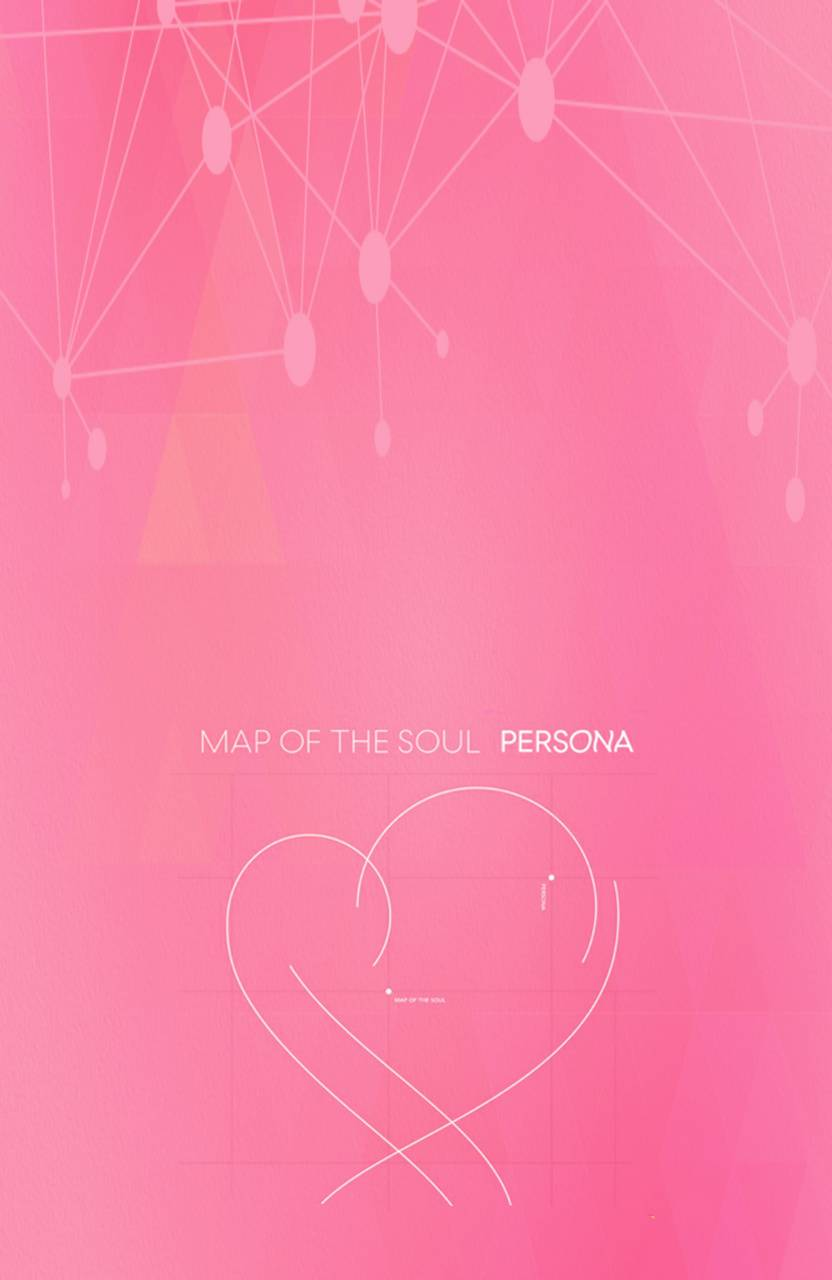 Map Of The Soul Wallpaper By Akarifoxidol F6 Free On Zedge