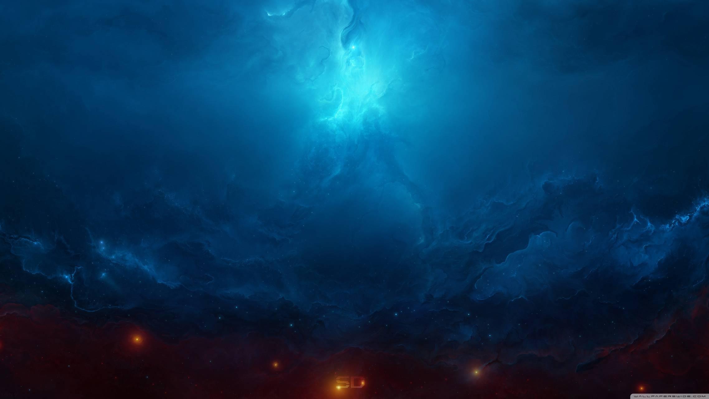 Arch Nebula