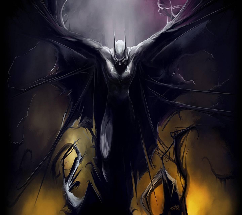 Batman Evil