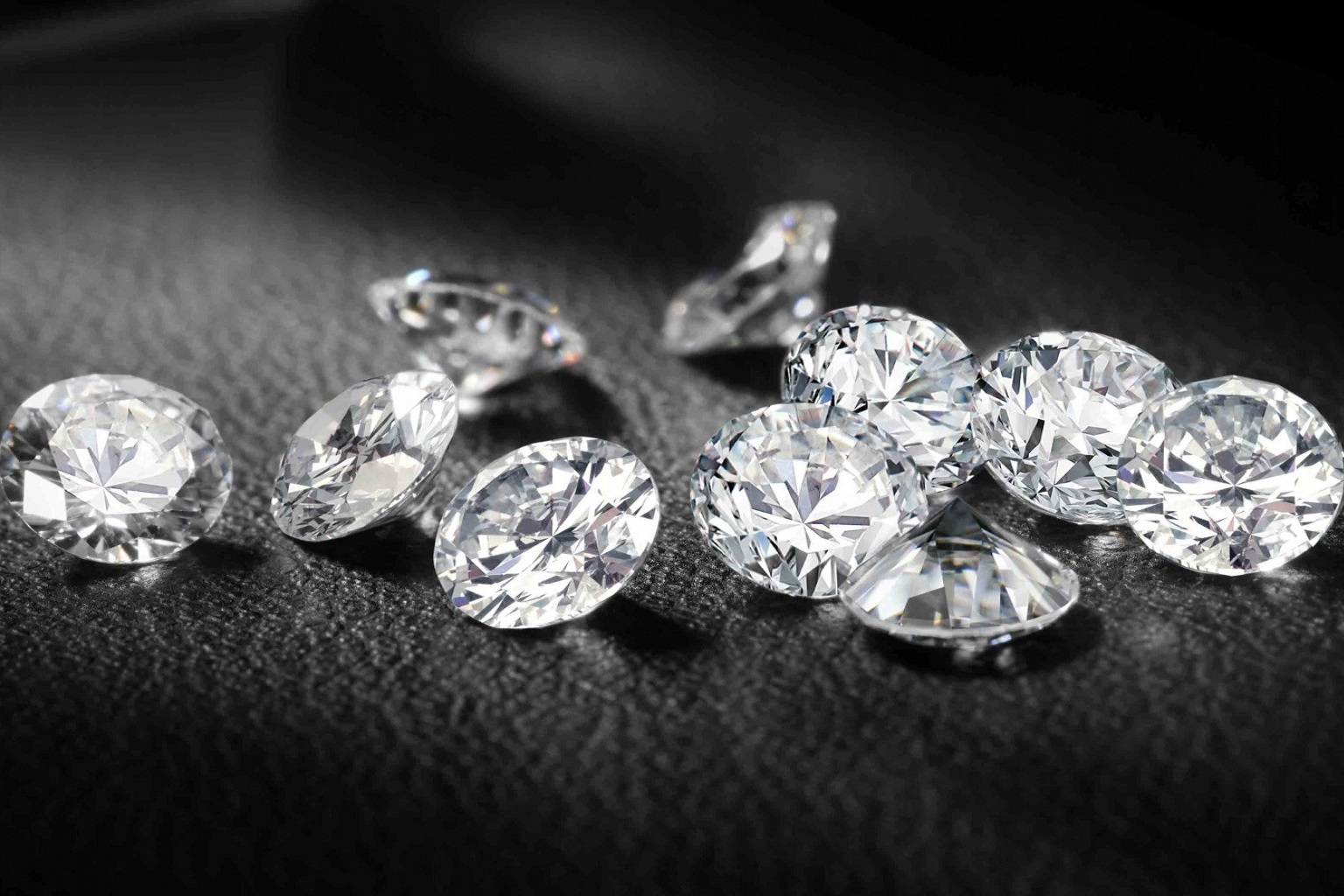 Some days r diamonds