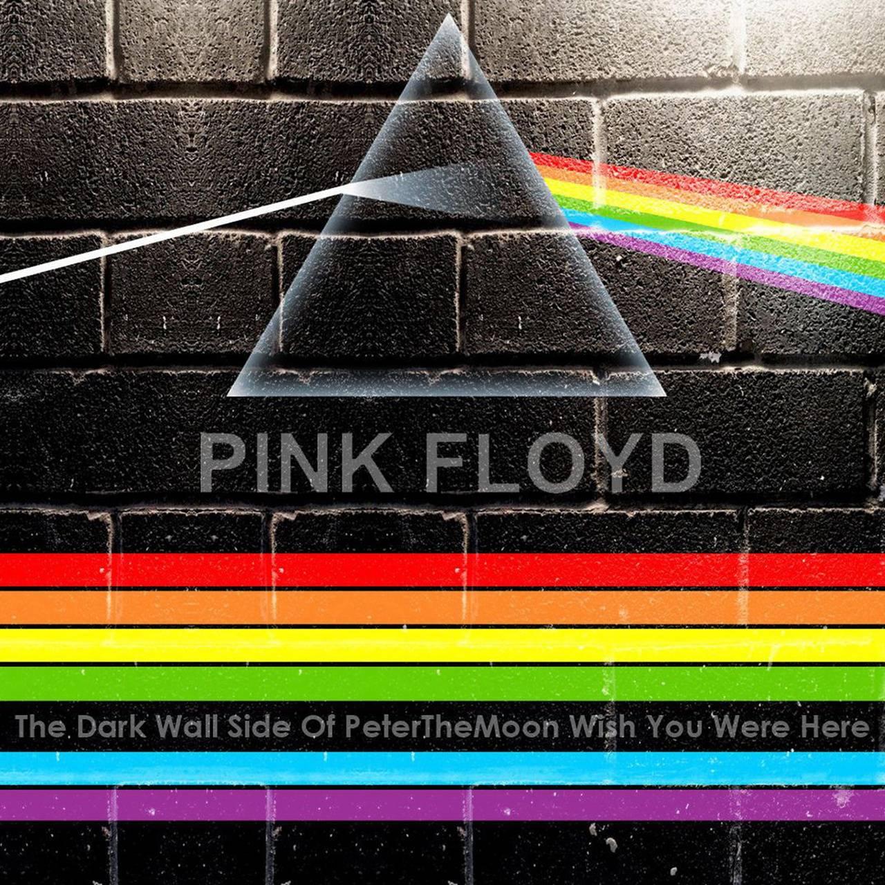 PINK FLOYD Dark Wall