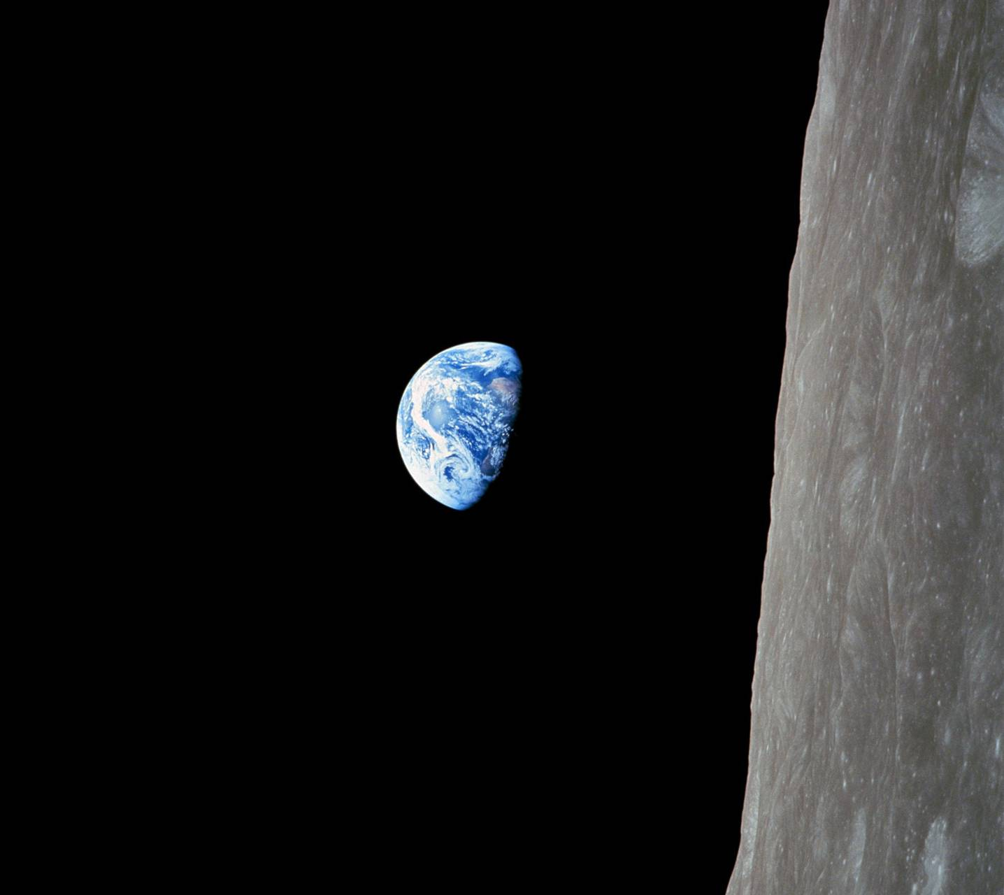 earthrise wallpaperszekihu - a0 - free on zedge™