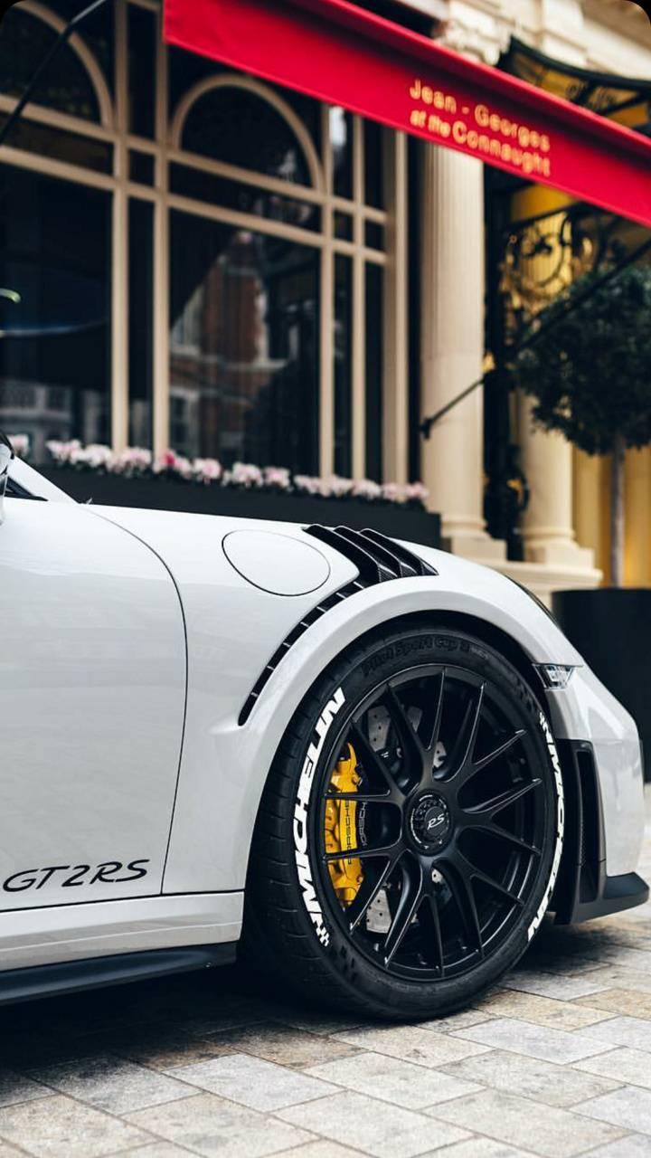 Porsche GT2RS