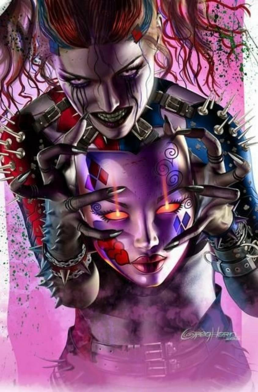 Evil Harley