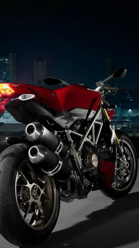 Motorcycle Wallpaper Android