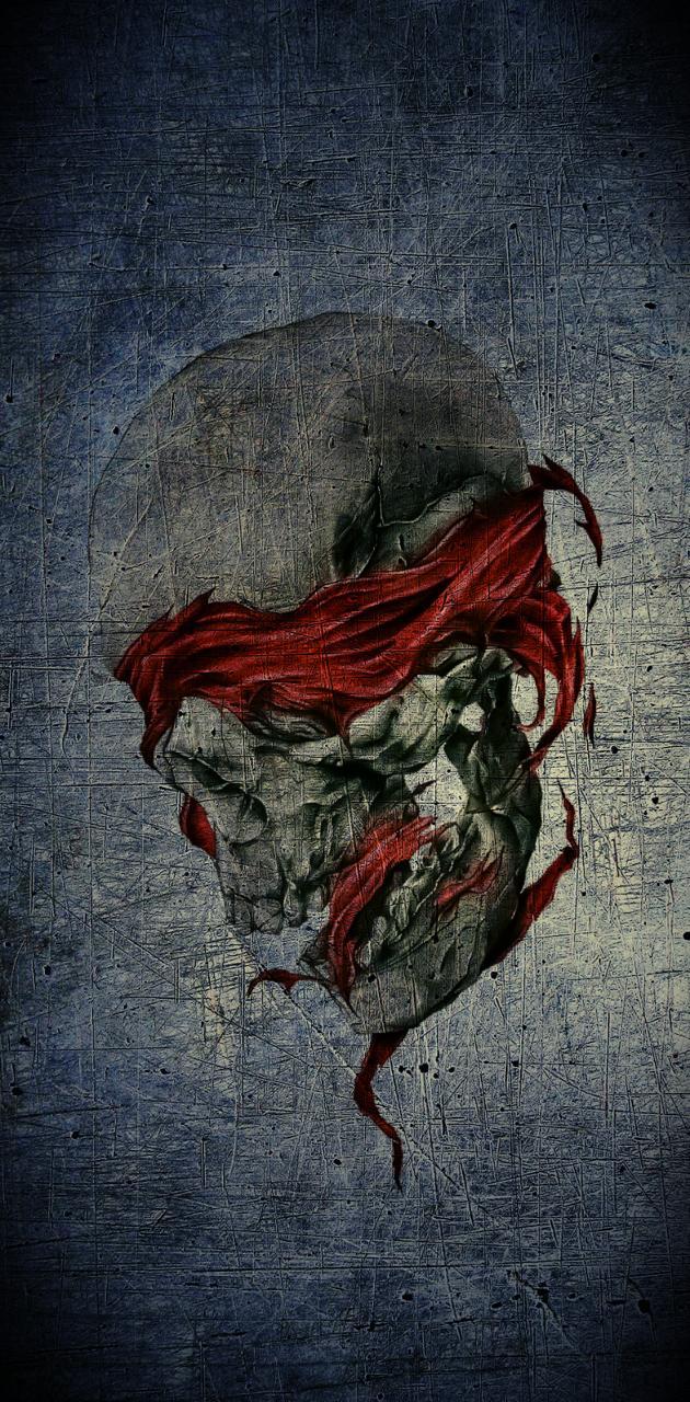 See No Evil Skull