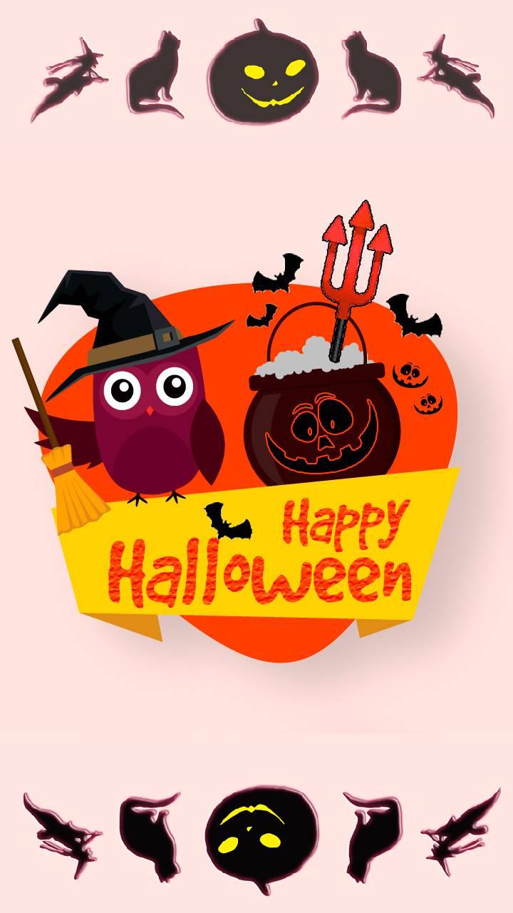 Hello Halloween 3