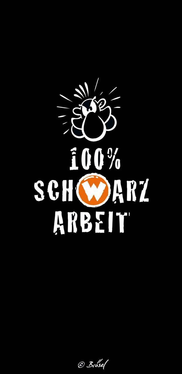 Werner SchwarzArbeit