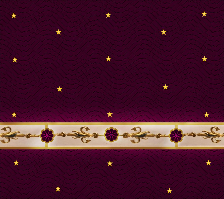 Goldpanel Purple