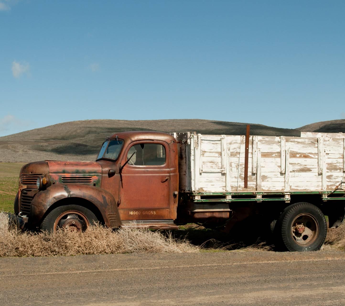Trucks Bucks 6