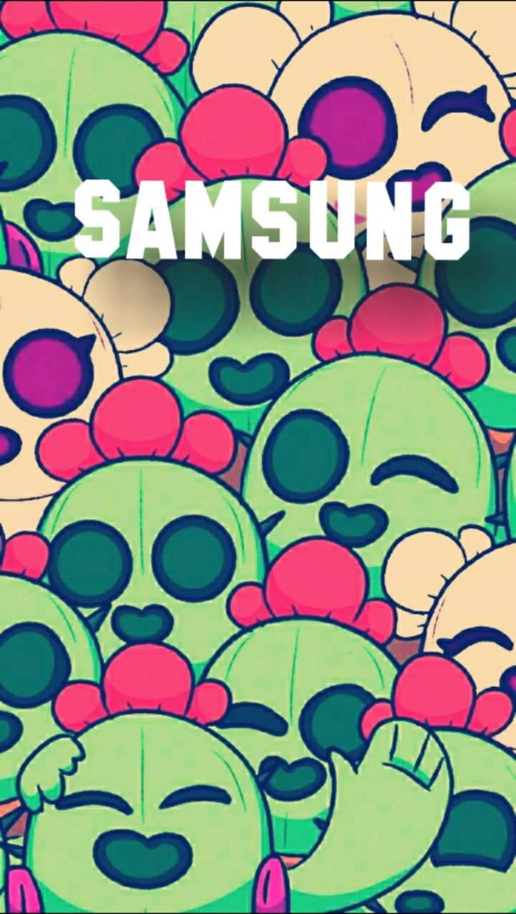 Brawl Stars Samsung
