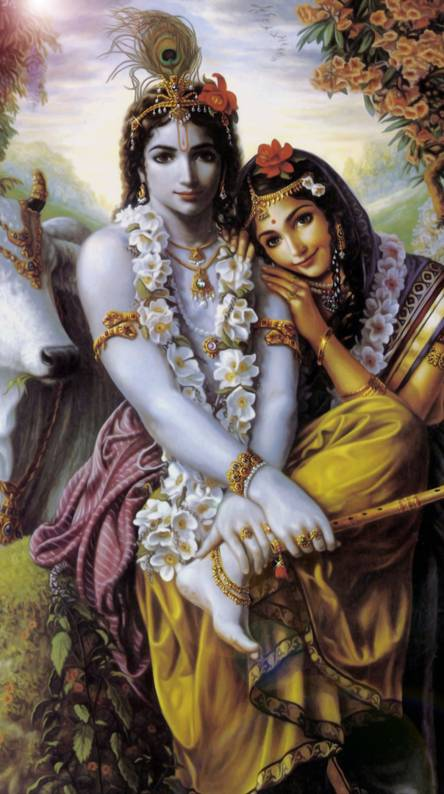 Radha krishna Wallpapers - Free by ZEDGE™