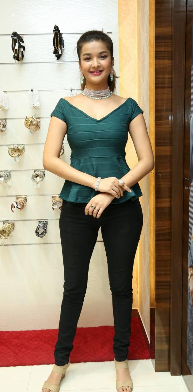 Kruthika Rathore