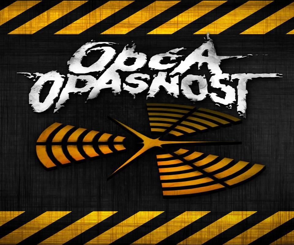 Opca Opasnost Logo4