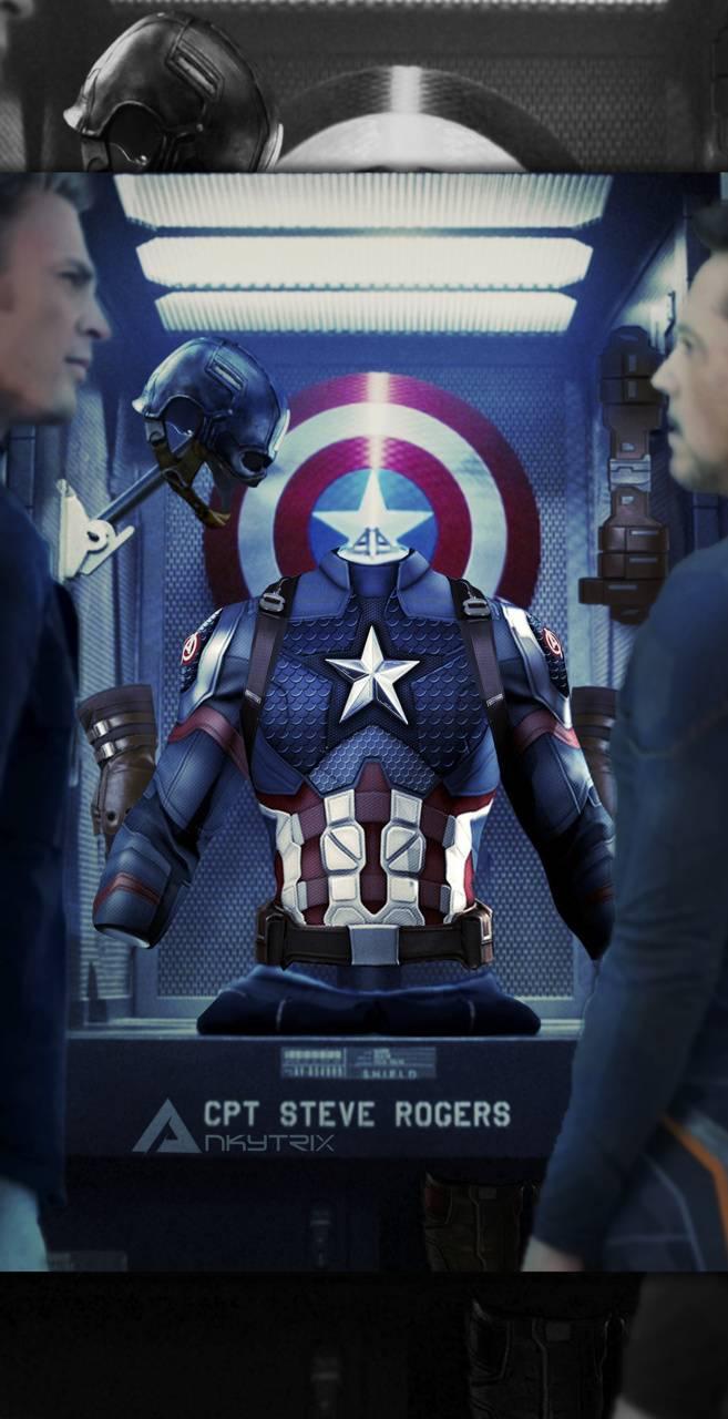 Suit Up Cap