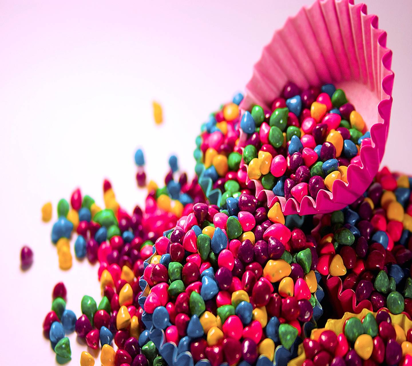 Colourful Candys