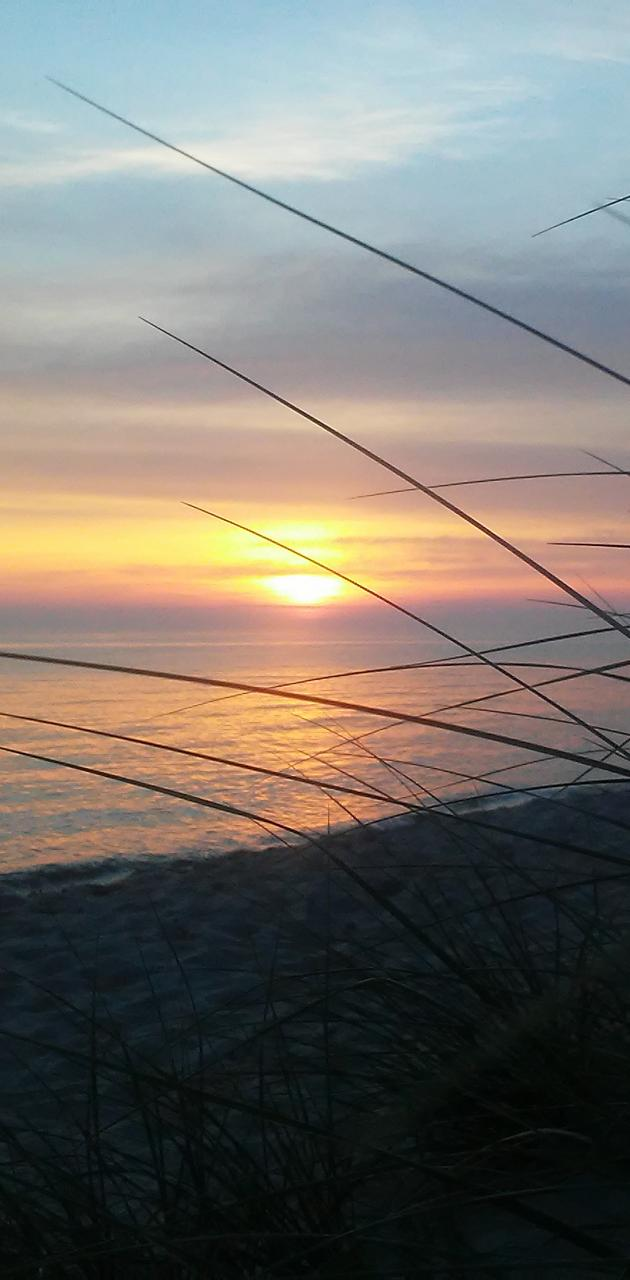 SunsetBeachBliss