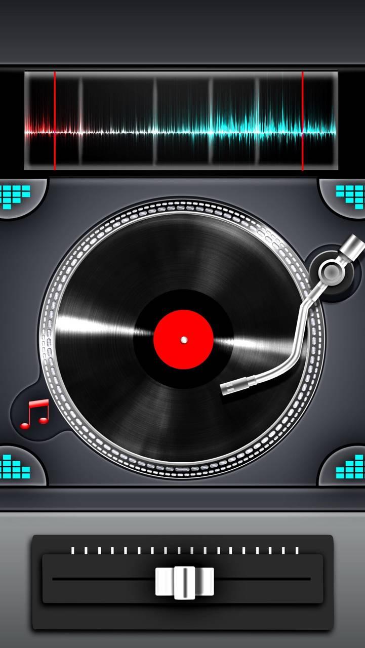 Play it DJ