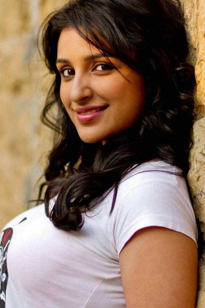 Cute Parineeti