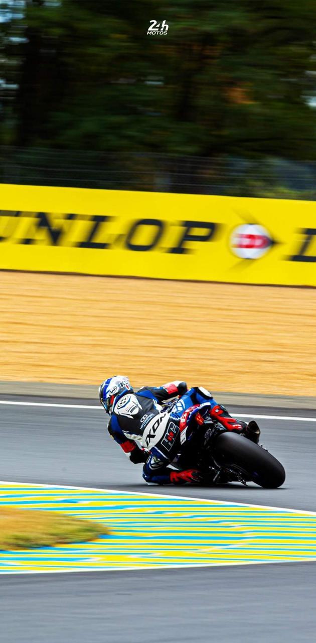 Le Mans 24h Moto