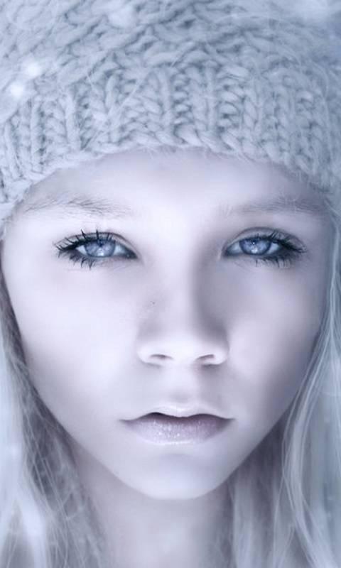 Icy-girl