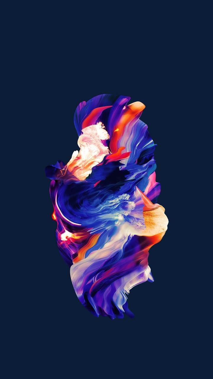 OnePlus 5 wallpaper