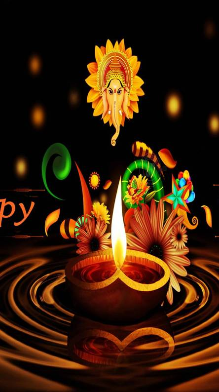 Happy Diwali Wallpapers Free By Zedge