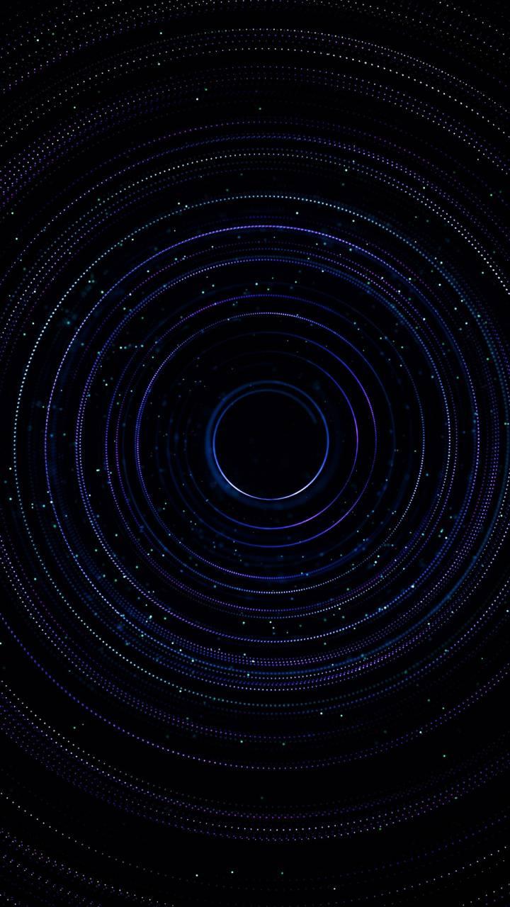 Digital Black Hole
