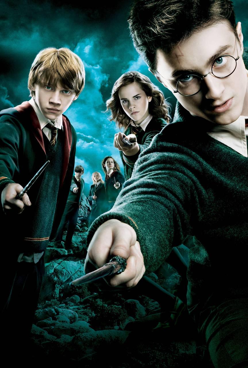 Harry Potter Logikfehler