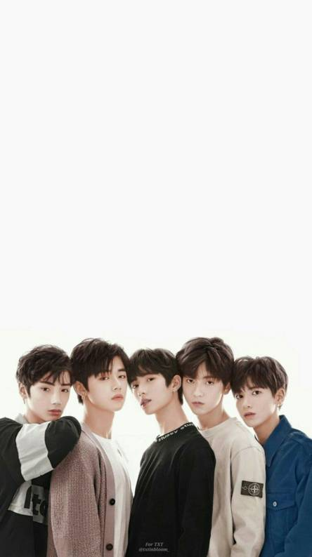 Txt group wallpaper
