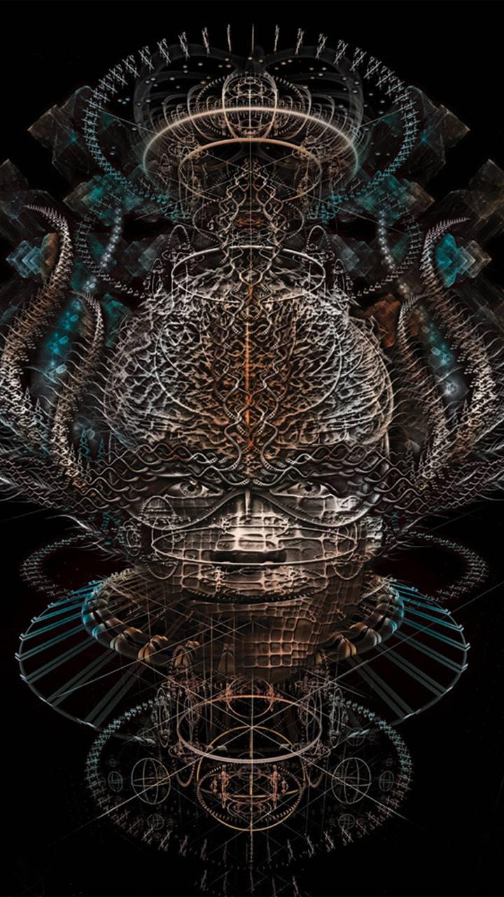Meshuggah Wallpaper By Hethoofd 9a Free On Zedge