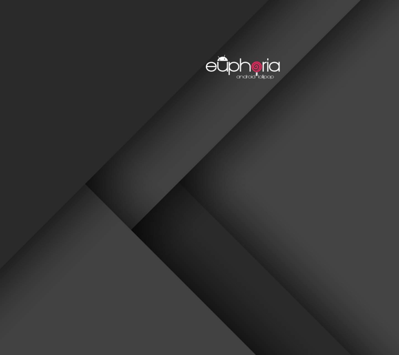 Euphoria OS Black