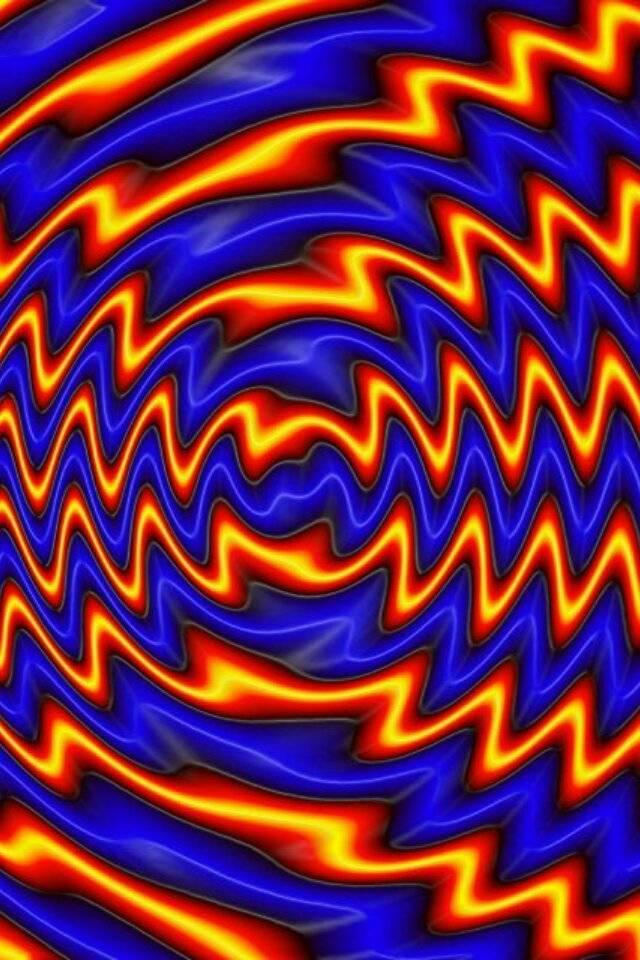 Hd Flashing Colors