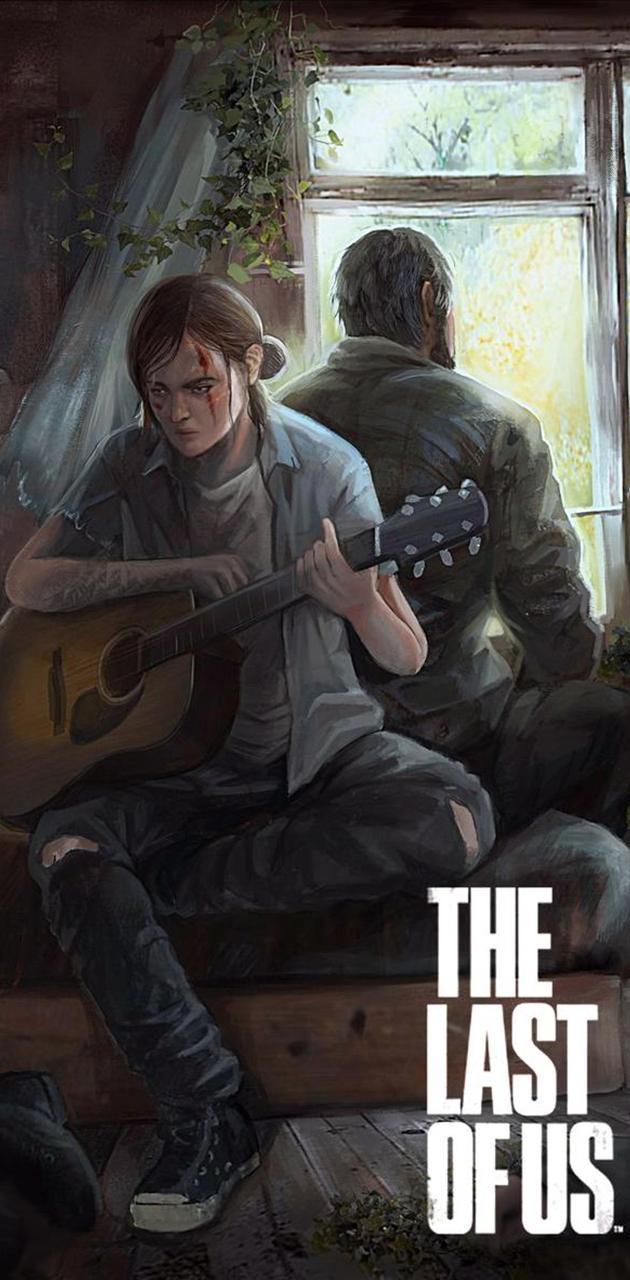 Ellie and Joel-2