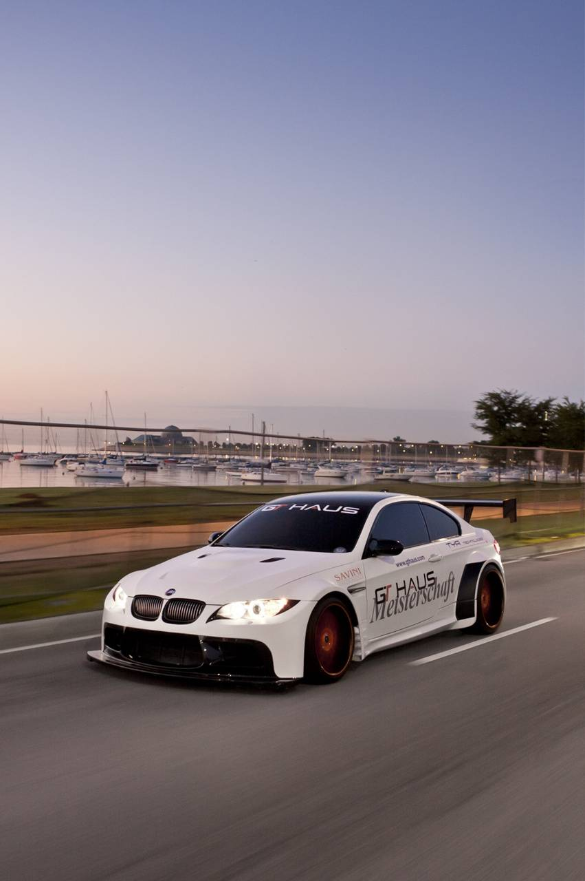 Bmw M3 E92 Wallpaper By Xhanirm 61 Free On Zedge