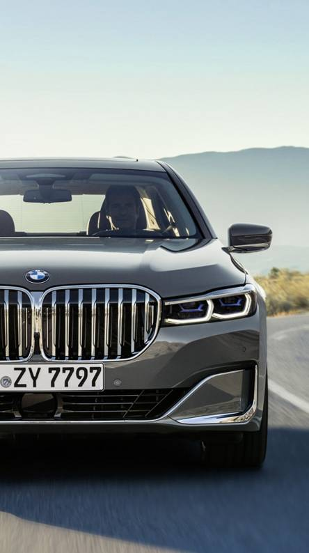 Bmw 7 Series Wallpapers Free By Zedge