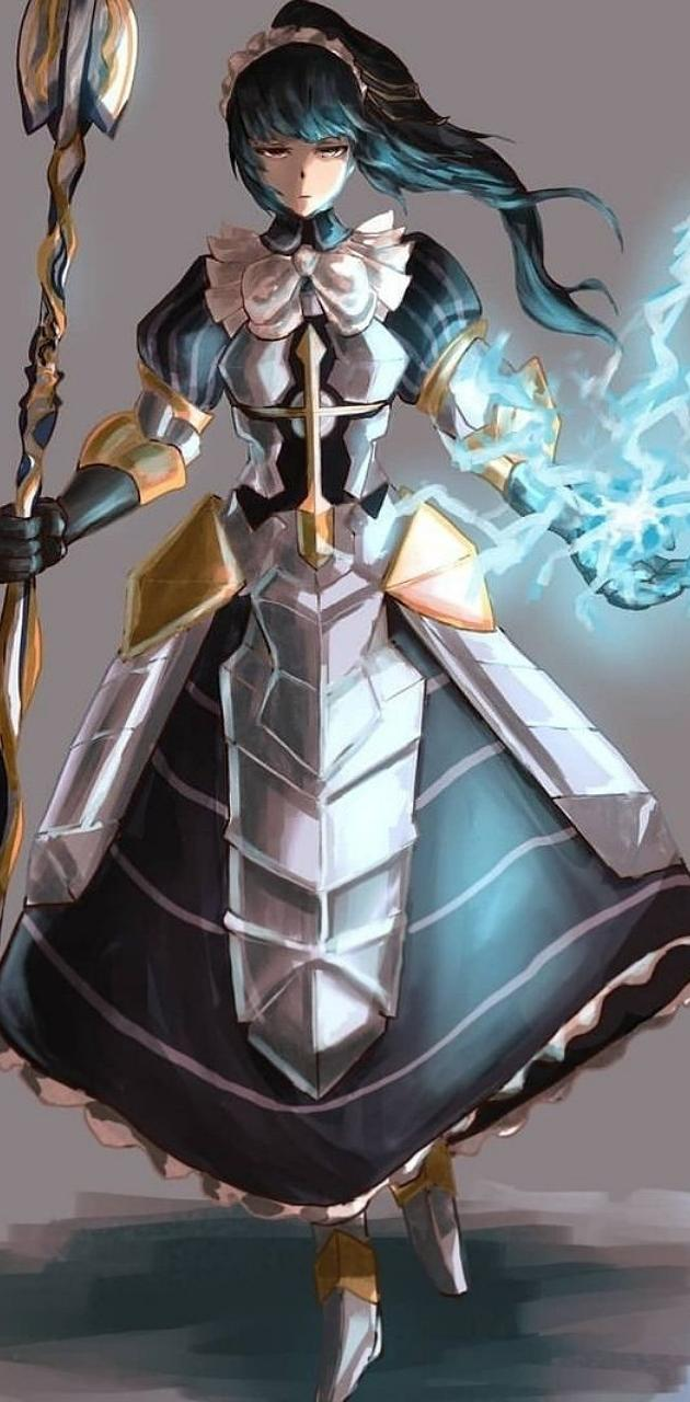 Overlord Narberal