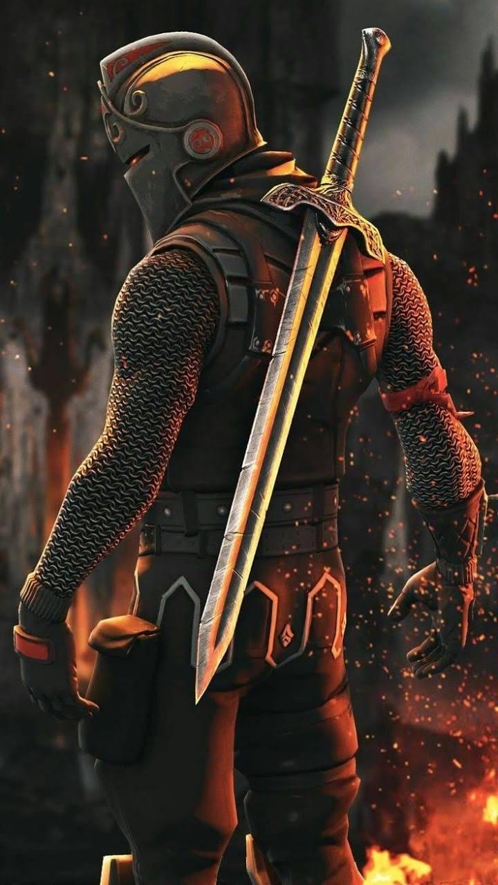 Black Knight Wallpaper By Hunterkillerhk 2a Free On Zedge