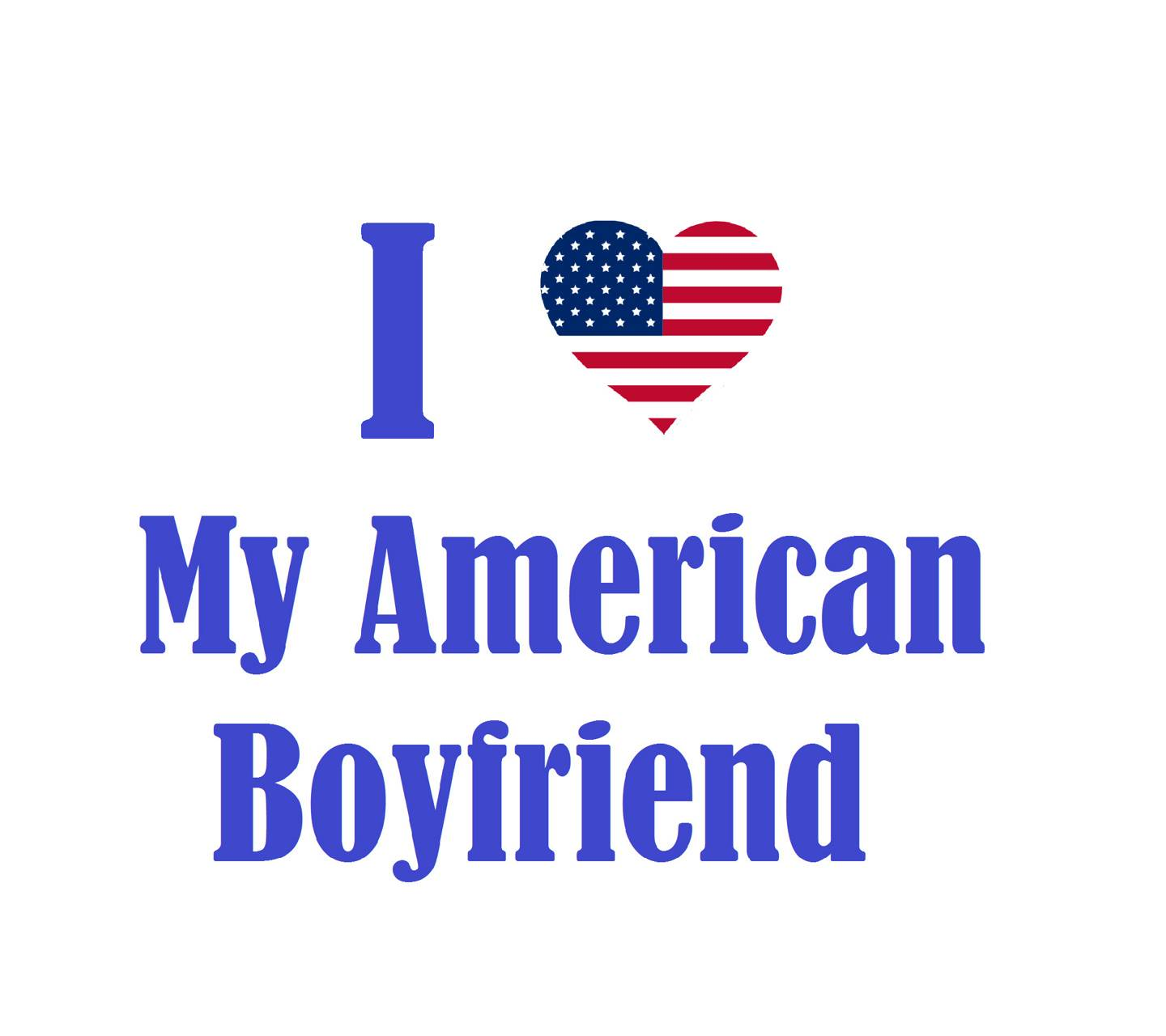 My American BF