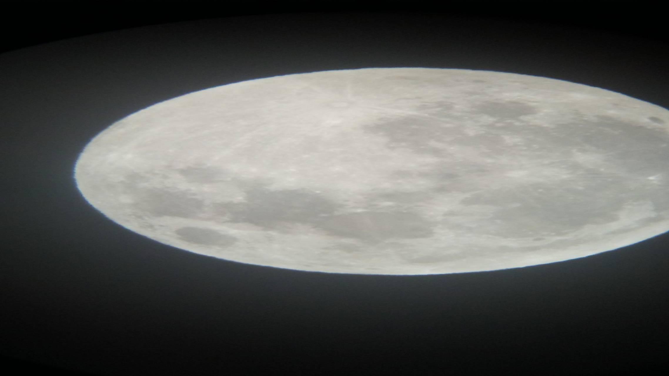 Super Blue Wolf Moon