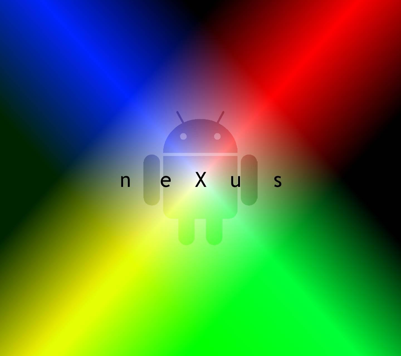Android Nexus 2