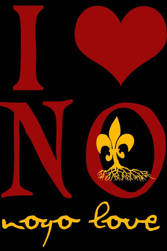 Noyo Love