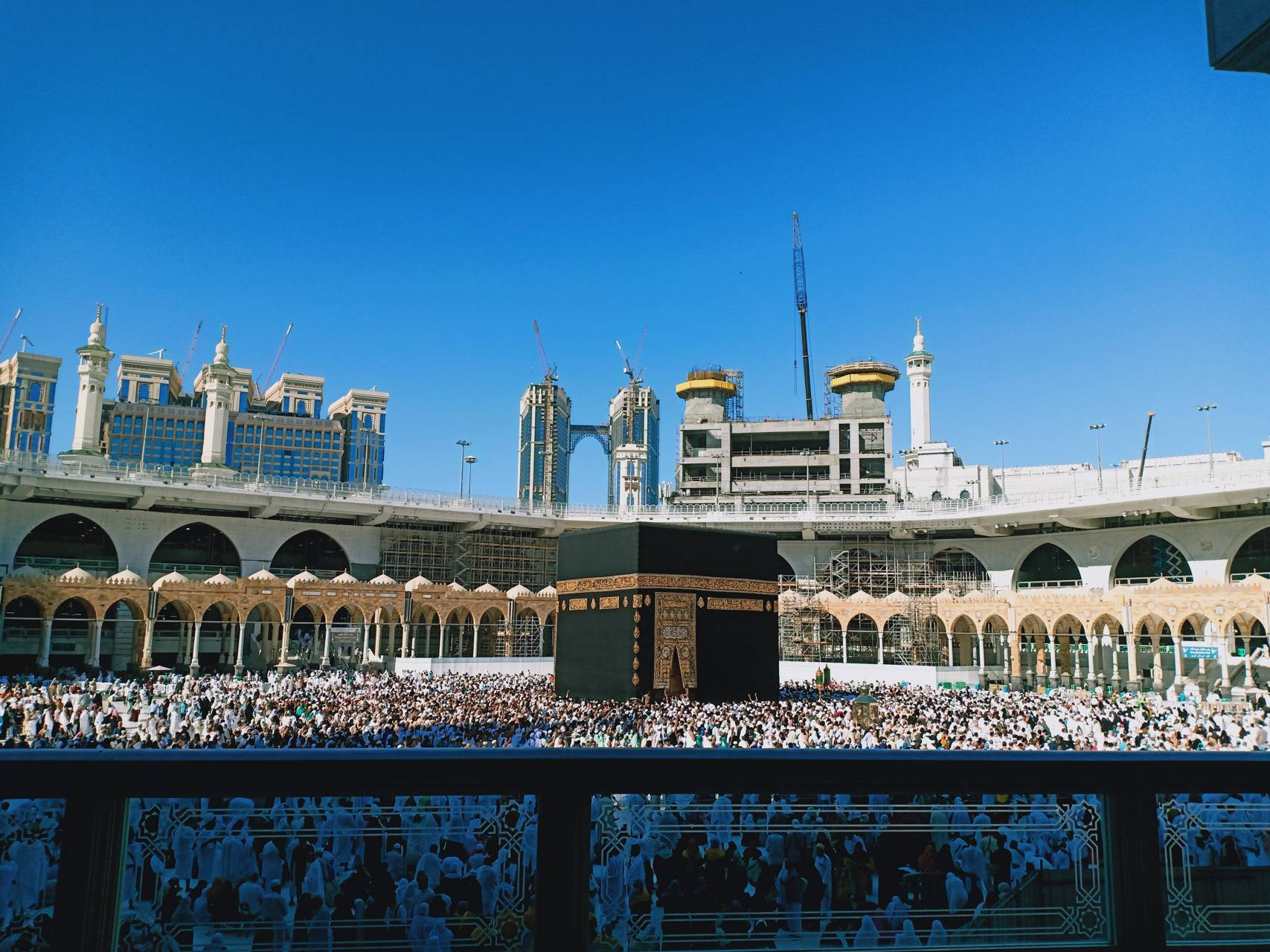 Khana e Kaaba