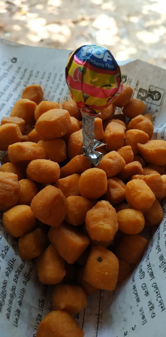 Bd old food kotkoti